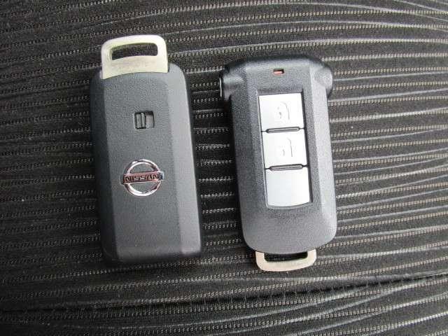 660 ハイウェイスターX Gパッケージ 両側電動スライドドア(15枚目)