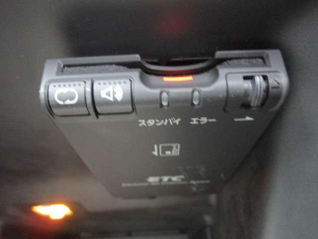 X ワンオーナー車 ETCユニット(6枚目)