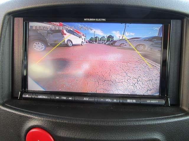 15X 1.5 15X メモリーナビフルセグテレビ・バックカメラ(5枚目)