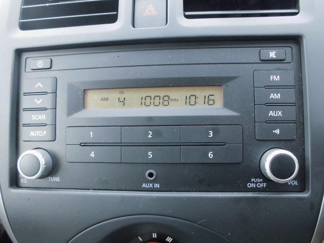 ◆AM/FMチューナー◆ラジオを聴きながらドライブをお楽しみいただけます!