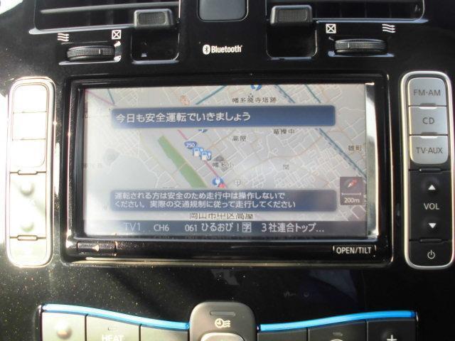 X メモリーナビ ETC(6枚目)