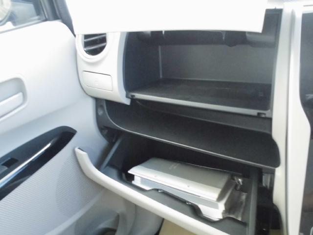 ◆助手席まわり◆助手席まわりには、便利な収納スペースなどがあります!