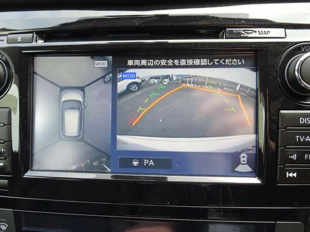 「日産」「エクストレイル」「SUV・クロカン」「岡山県」の中古車6