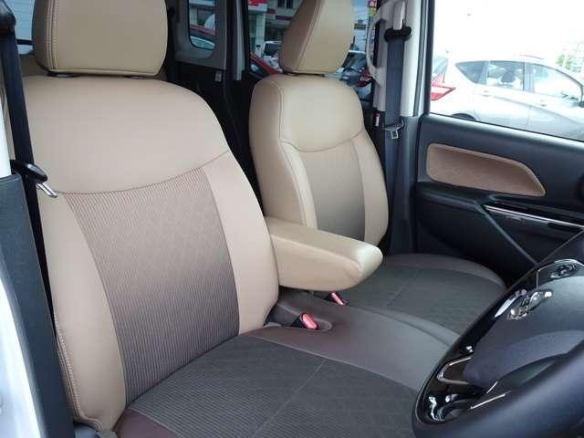 ◆内装シートは、プレミアムグラデーションインテリア!メーカーオプションのシート地です!