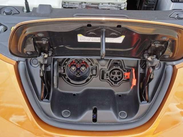 X(30kwh) 衝突被害軽減ブレーキ/純正ナビ&バックビューモニター/LEDヘッドライト/シートヒーター/ステアリングヒーター/スマートキー/クルーズコントロール(18枚目)