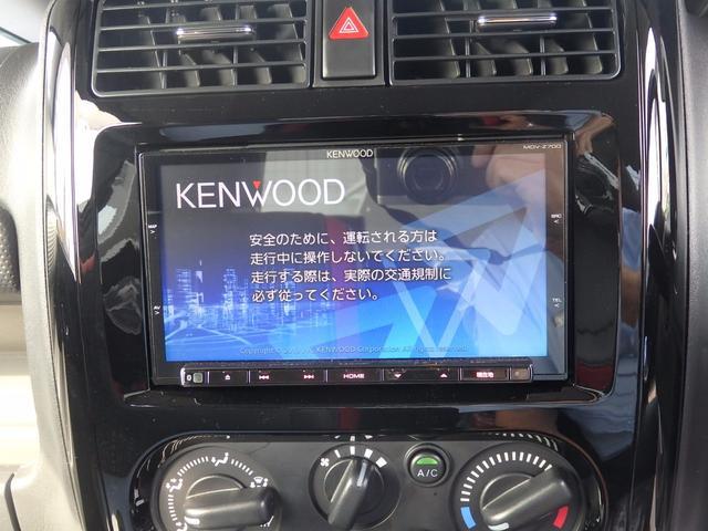 スズキ ジムニー クロスアドベンチャー 4WD ターボ 5速マニュアル