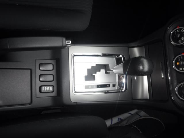 三菱 ギャランフォルティス エクシード 4WD HDDナビ フルセグTV