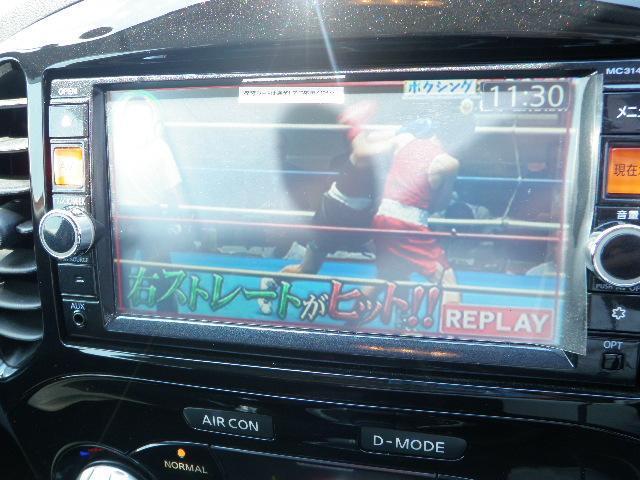 「日産」「ジューク」「SUV・クロカン」「長野県」の中古車5