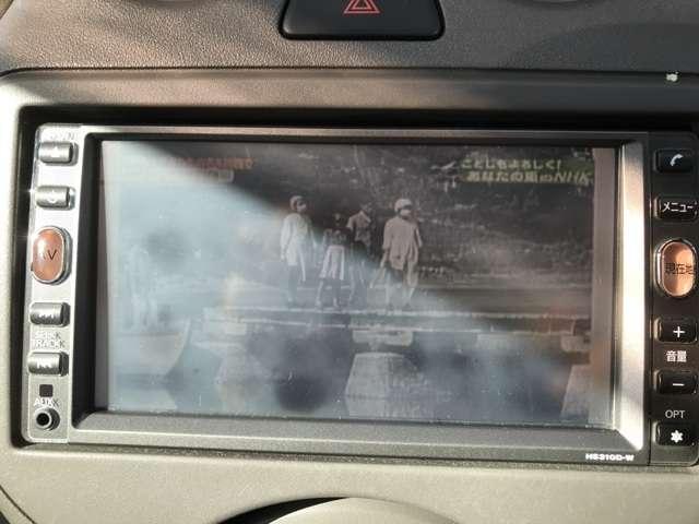 1.2 12X プッシュスタート HDDナビ バックカメラ(16枚目)