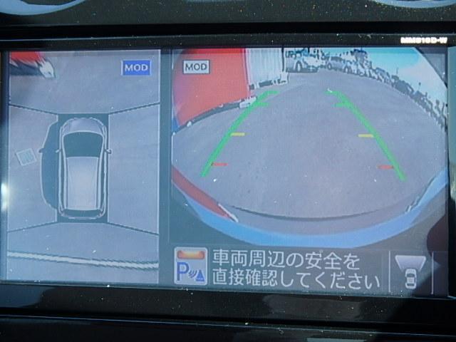 日産 ノート E-POWER モードプレミア 試乗車