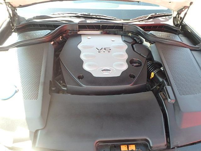 日産 フーガ 350GT スポーツパッケージ バック&サイドモニター