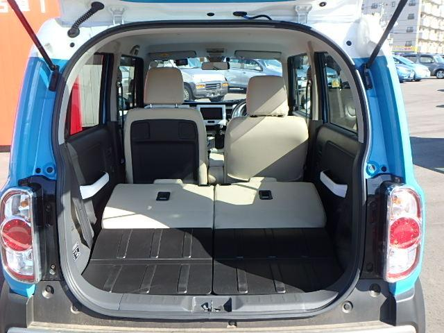 スズキ ハスラー Xターボ 4WD 革調シートカバー