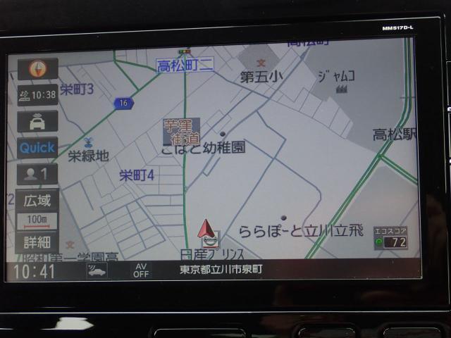 ハイウェイスター Vセレ 試乗車【特別金利!4.9%!】(4枚目)
