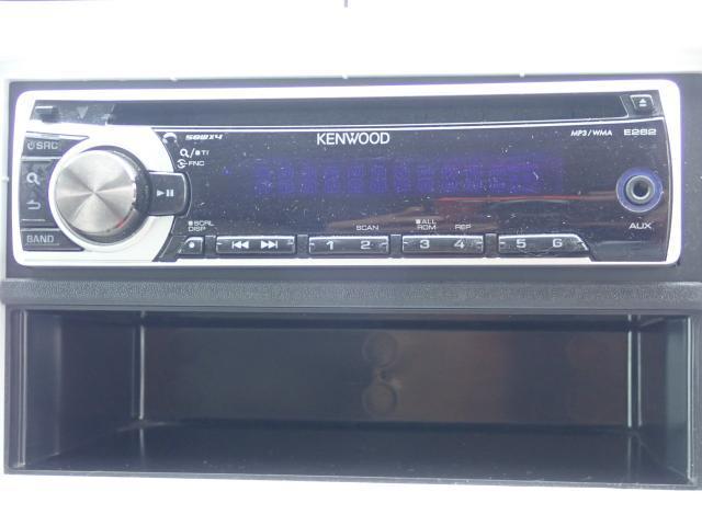 E キーレス CDチューナー 電動格納ドアミラー(4枚目)