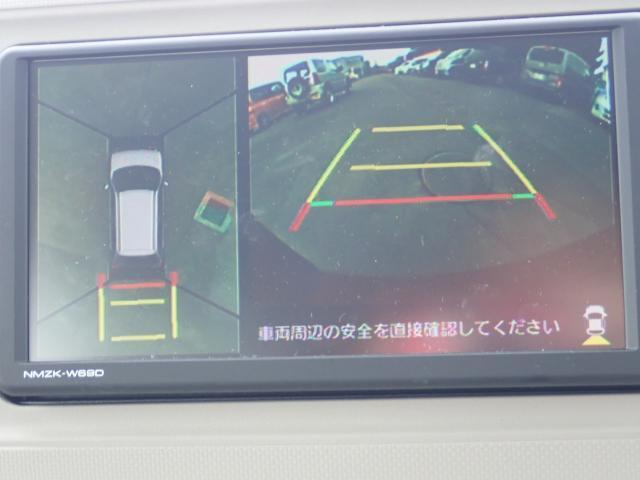 G SA3 純正メモリーナビ LEDライト(5枚目)
