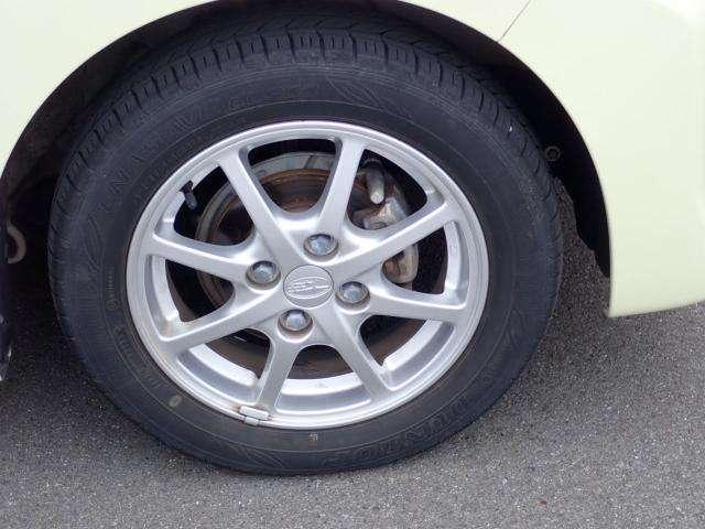 「スバル」「プレオプラス」「軽自動車」「東京都」の中古車18
