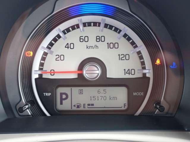 660 FリミテッドII 4WD デュアルカメラブレーキ(11枚目)