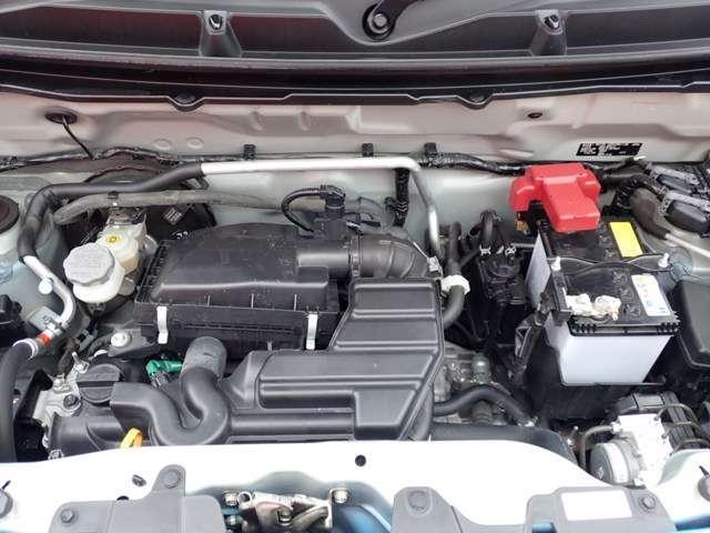 660 FリミテッドII 4WD デュアルカメラブレーキ(15枚目)