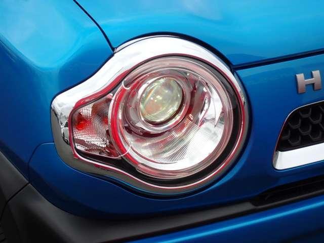 660 FリミテッドII 4WD デュアルカメラブレーキ(20枚目)