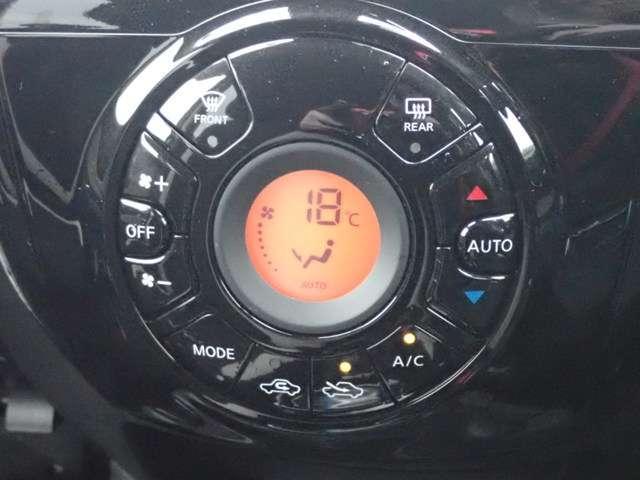 1.2 e-POWER X 試乗車 スマートルームミラー(9枚目)