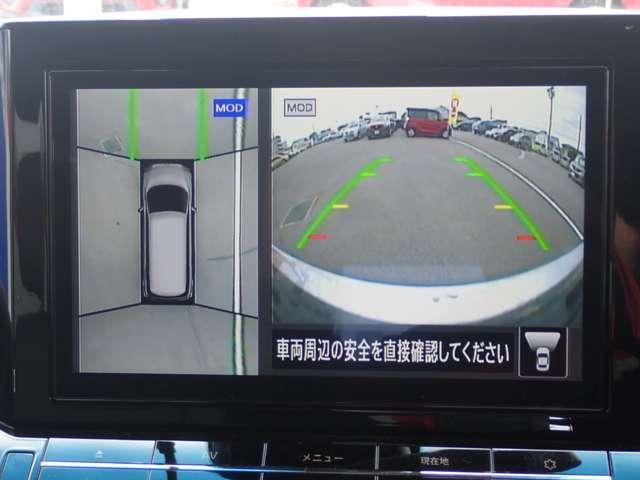 250ハイウェイスタープレミアム 2.5 250ハイウェイスター プレミアム 試乗車 後席TVモニター 本革シート(5枚目)