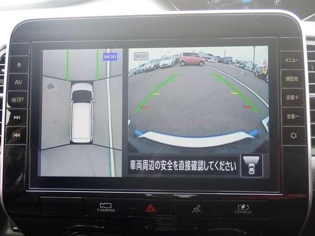 e-パワー ハイウェイスターV 1.2 e-POWER ハイウェイスター V 試乗車 プロパイロット 後席TVモニター(5枚目)