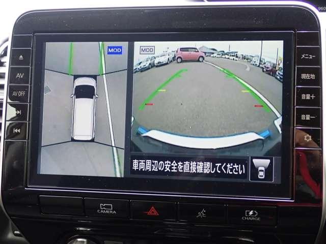 e-パワー ハイウェイスターV 1.2 e-POWER ハイウェイスター V 試乗車 防水シート 後席TVモニター(5枚目)