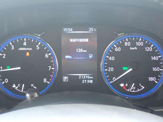 250ハイウェイスターS 2.5 250ハイウェイスターS 4WD バックカメラ 後席TVモニター(13枚目)