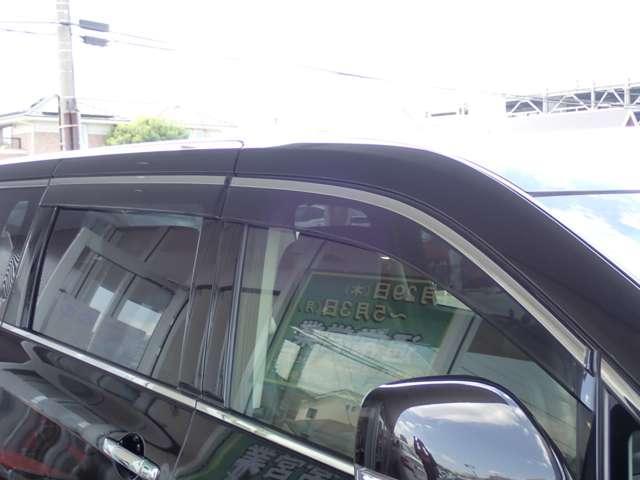250ハイウェイスターS 2.5 250ハイウェイスターS 4WD バックカメラ 後席TVモニター(18枚目)