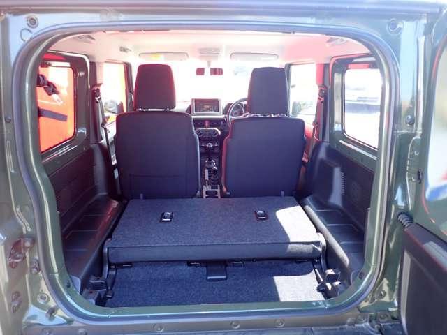 660 XG 4WD キーレス フォグランプ マニュアル車(18枚目)