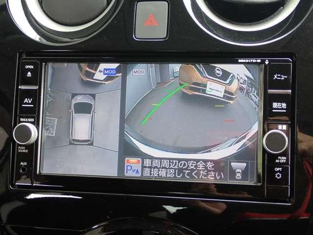 e-パワー X 1.2 e-POWER X アラウンドビュー スマートルームミラー(5枚目)