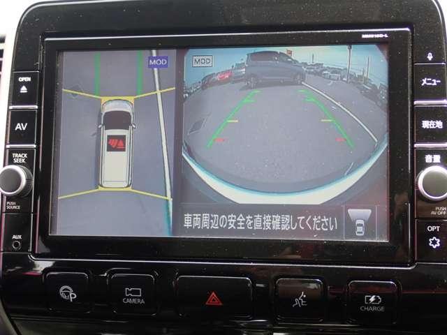 e-パワー ハイウェイスターV 1.2 e-POWER ハイウェイスター V アラウンドビュー 両側オートスライドドア(5枚目)
