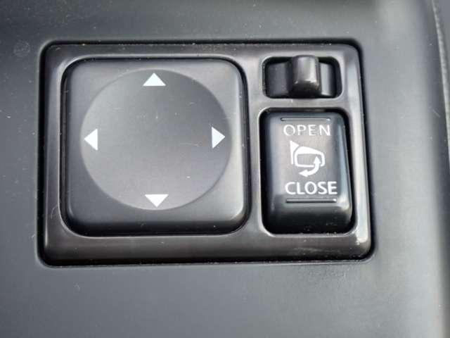 ハイウェイスター Vセレクション 2.0 ハイウェイスター Vセレクション バックカメラ 両側オートスライドドア(12枚目)