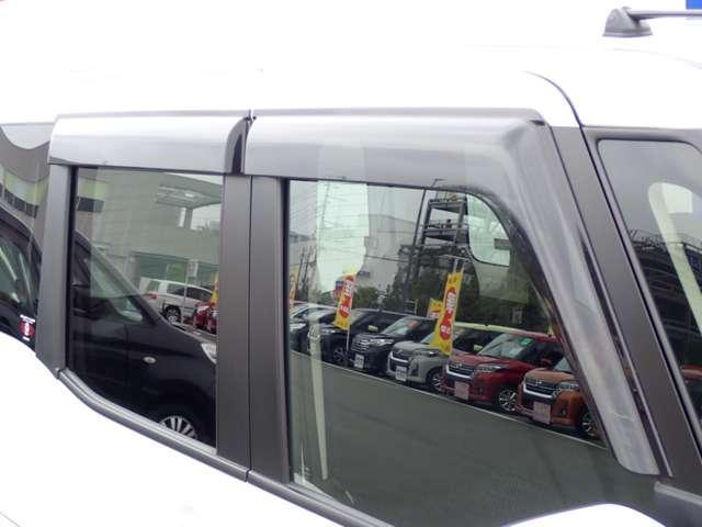 ハイウェイスター X 660 ハイウェイスターX アラウンドビュー 左側オートスライドドア(18枚目)
