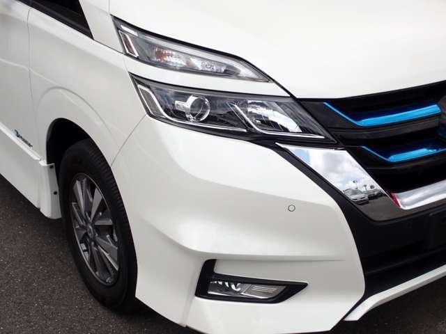 e-パワー ハイウェイスターV 純正メモリーナビ(MM517D-L)フルセグ・Bluetooth・ETC2.0・ドラレコ・エマブレ・横滑り防止装置・シートヒーター・クルコン・両側オートスライドドア・LEDヘッドライト(20枚目)