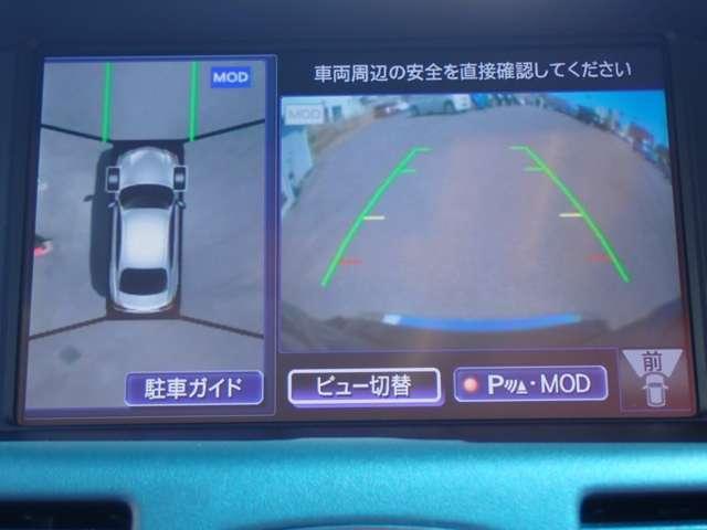 370GT メーカー純正HDDナビ・フルセグ・ETC・パワーシート・横滑り防止装置・LEDヘッドライト(5枚目)