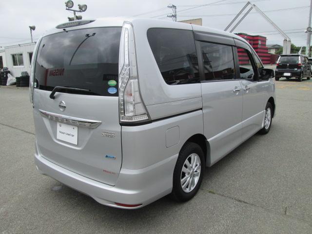 「日産」「セレナ」「ミニバン・ワンボックス」「秋田県」の中古車2