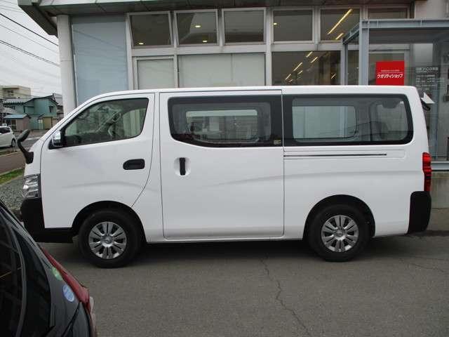 「日産」「NV350キャラバン」「その他」「秋田県」の中古車4