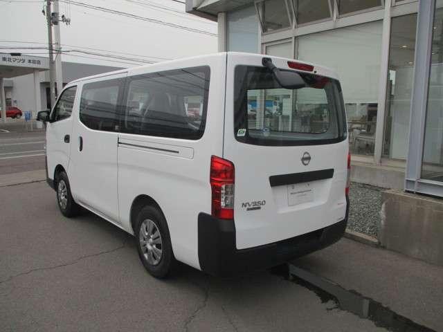 「日産」「NV350キャラバン」「その他」「秋田県」の中古車17