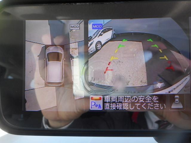 e-パワー X シーギア 純正ナビ アラビュ エマブレ(6枚目)