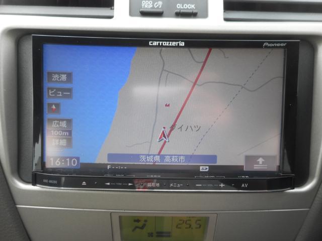 G ナビTV Bカメラ ETC シートヒーター スマート(5枚目)