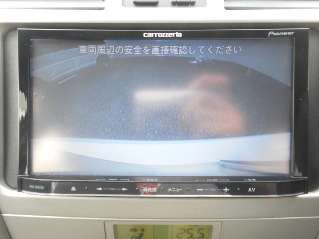 G ナビTV Bカメラ ETC シートヒーター スマート(6枚目)