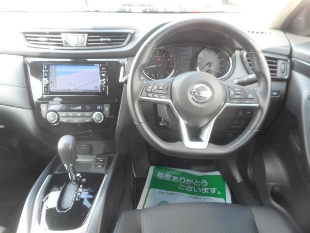 「日産」「エクストレイル」「SUV・クロカン」「茨城県」の中古車3