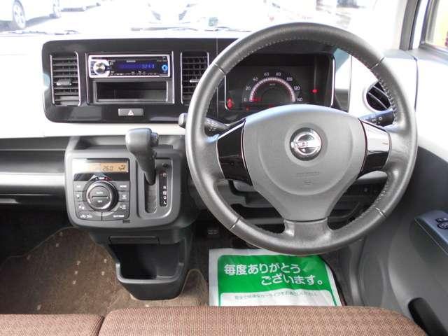 660 X FOUR 4WD CD アイスト シートヒーター フォグ(3枚目)