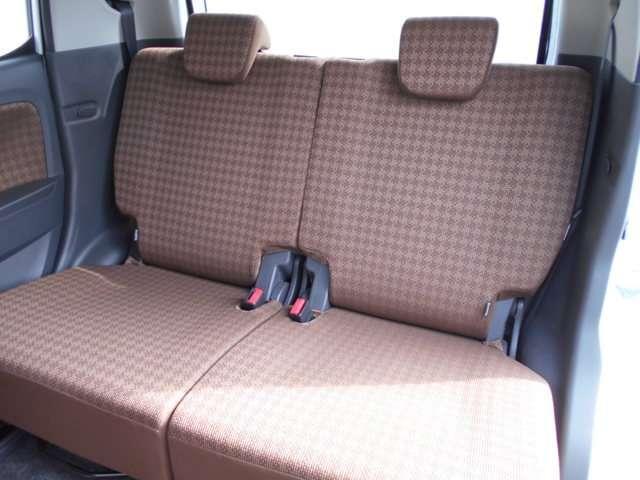 660 X FOUR 4WD CD アイスト シートヒーター フォグ(12枚目)