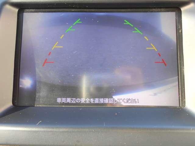 2.5 25Xtt 4WD 純正HDDナビ BSカメラ クルコン(6枚目)