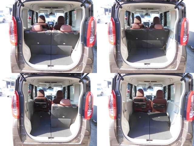 オーテック 当社社有車 純正ナビ アラウンドビュー 衝突軽減ブレーキ 踏み間違い 両側電動ドア アイスト オートエアコン VDC LDW ステスイッチ インテリキー(15枚目)