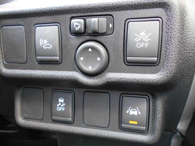 e-パワー メダリスト 当社社有車 純正ナビ アラビュ ETC 衝突軽減ブレーキ 踏み間違い VDC LDW ハイビームアシスト オートエアコン LEDライト フォグランプ ステスイッチ スマートミラー クルコン インテリ(8枚目)