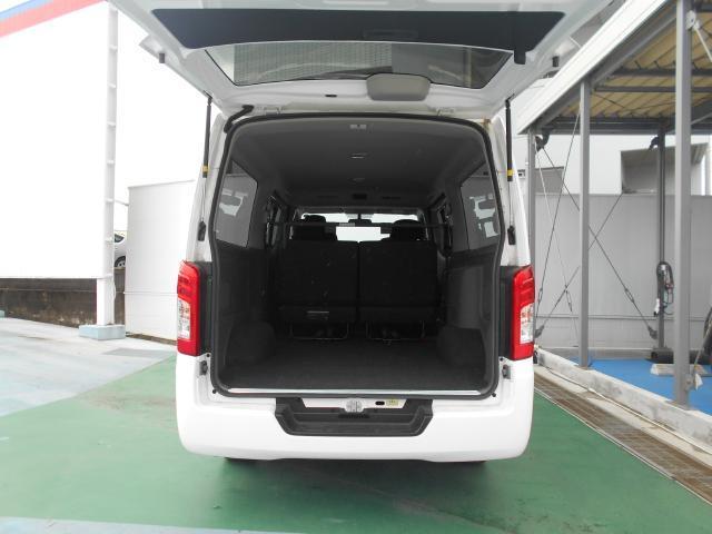 「日産」「NV350キャラバンバン」「その他」「福岡県」の中古車14
