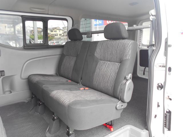 「日産」「NV350キャラバンバン」「その他」「福岡県」の中古車16